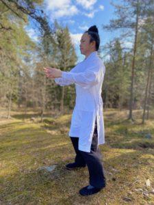 Master Zhongxian Wu_Qigong